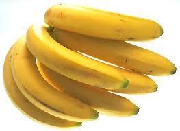 Banane au rhum