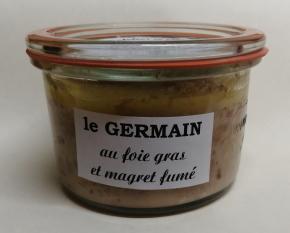 Le Germain (verrine 160g)